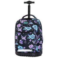Plecak szkolny na kółkach CoolPack Swift 29 L, Violet Dream C04198