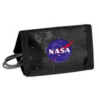 Portfel dziecięcy NASA PP21NN-002, PASO
