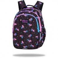 Plecak szkolny Coolpack Joy S Dark Unicorn