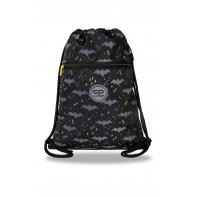 Worek szkolny na obuwie Coolpack Vert DARK NIGHT