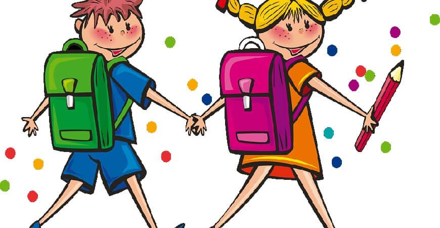 Jak dobrać plecak do szkoły dla pierwszoklasisty?