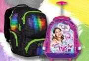 Rodzaje plecaków szkolnych